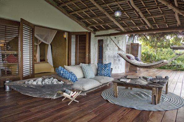 Hoteltipps Sansibar