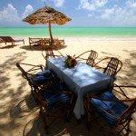 Hoteltipp Sansibar