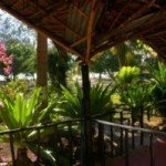 Hoteltipp Sansibar, günstiges Hotel am Strand