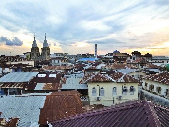 Hotel Tipps Stone Town Sansibar
