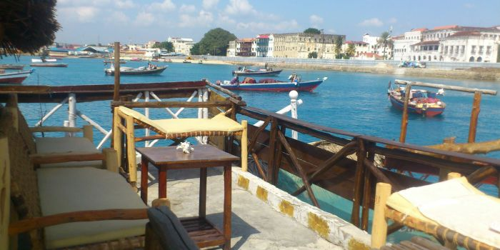 Urlaubsziel Insel Sansibar