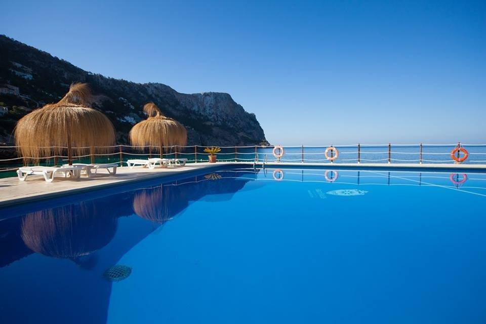 Beach Club Mallorca Gran Folies