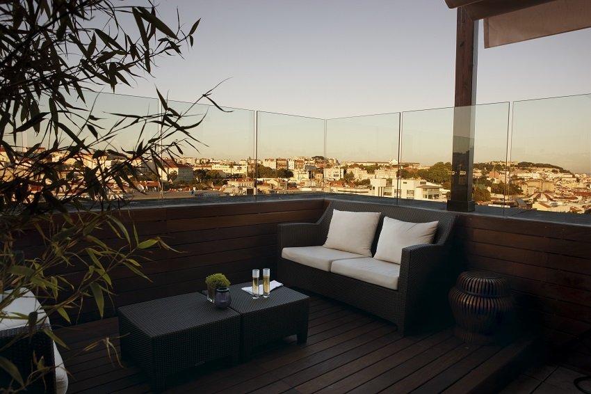 Restaurant Lissabon Die 10 Schönsten Rooftop Bars In Lissabon