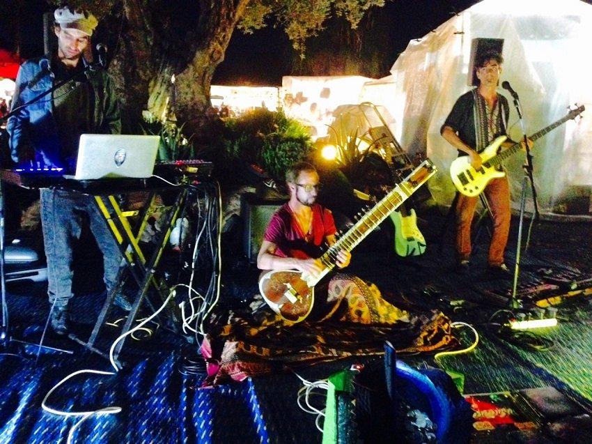 Insider Tipps Ibiza Hippie Markt Las Dalias