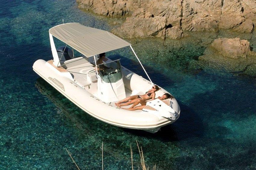 Boot mieten auf Ibiza ohne Führerschein