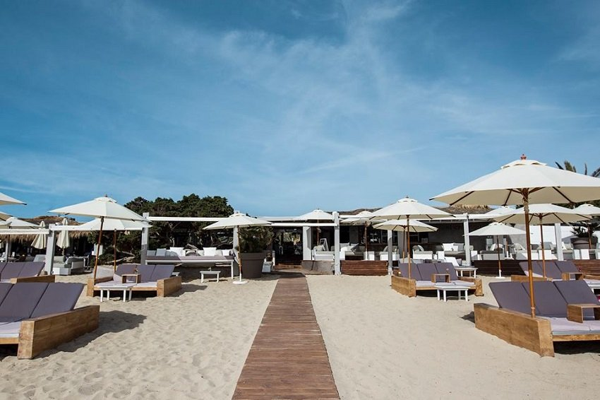 El Chringuito Ibiza. Insider Tipps