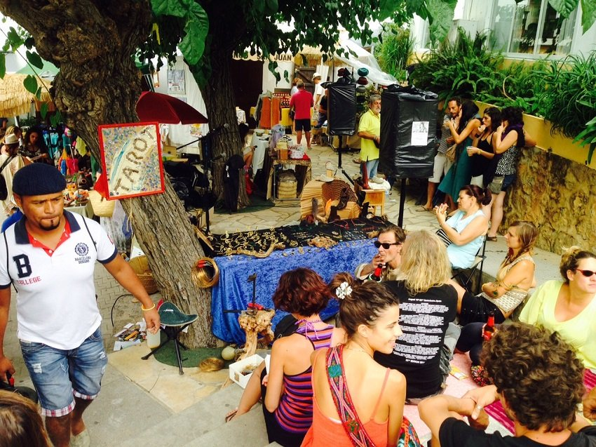 Hippie-Markt Sant Joan Ibiza Tipps