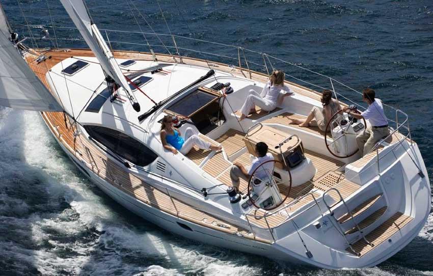Ibiza Urlaub Tipps Yacht mieten