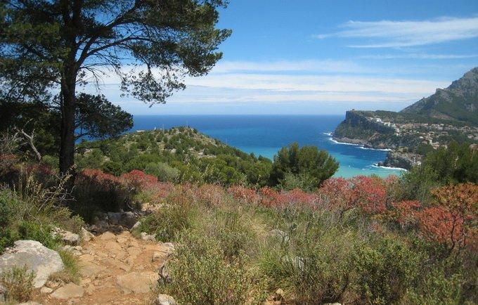 Tramuntana Gebirge, Mallorca