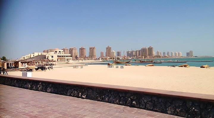Strand Doha Katar