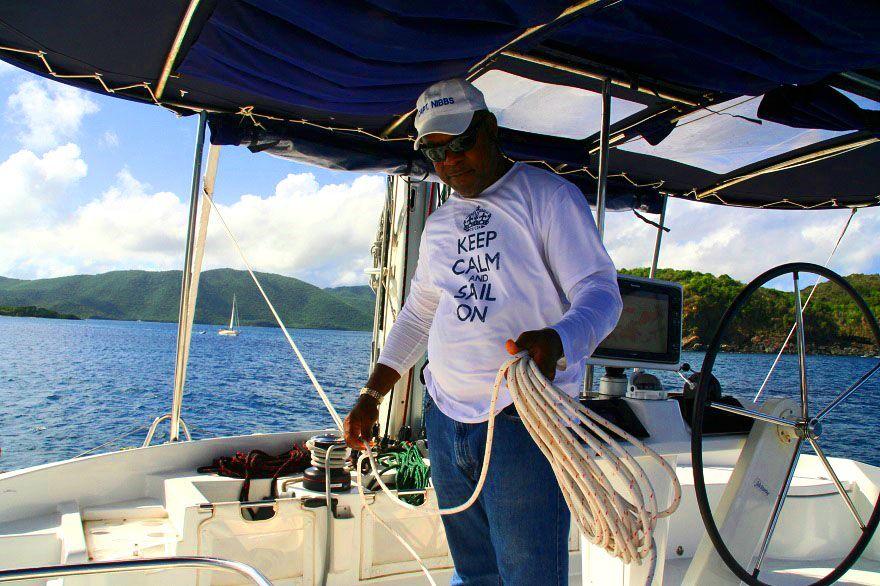 Britische Jungferninseln - Dream Yacht Charter
