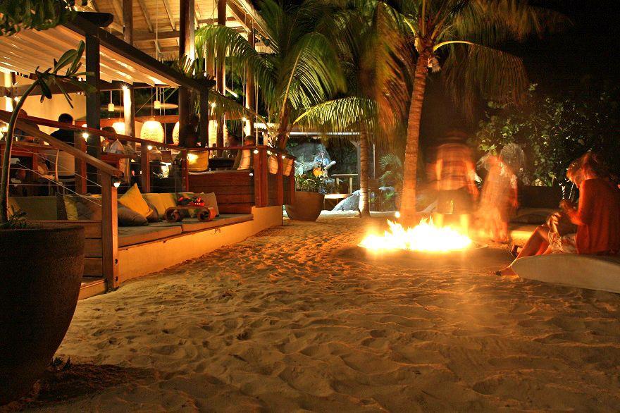 Virgin Gorda Coco Maja