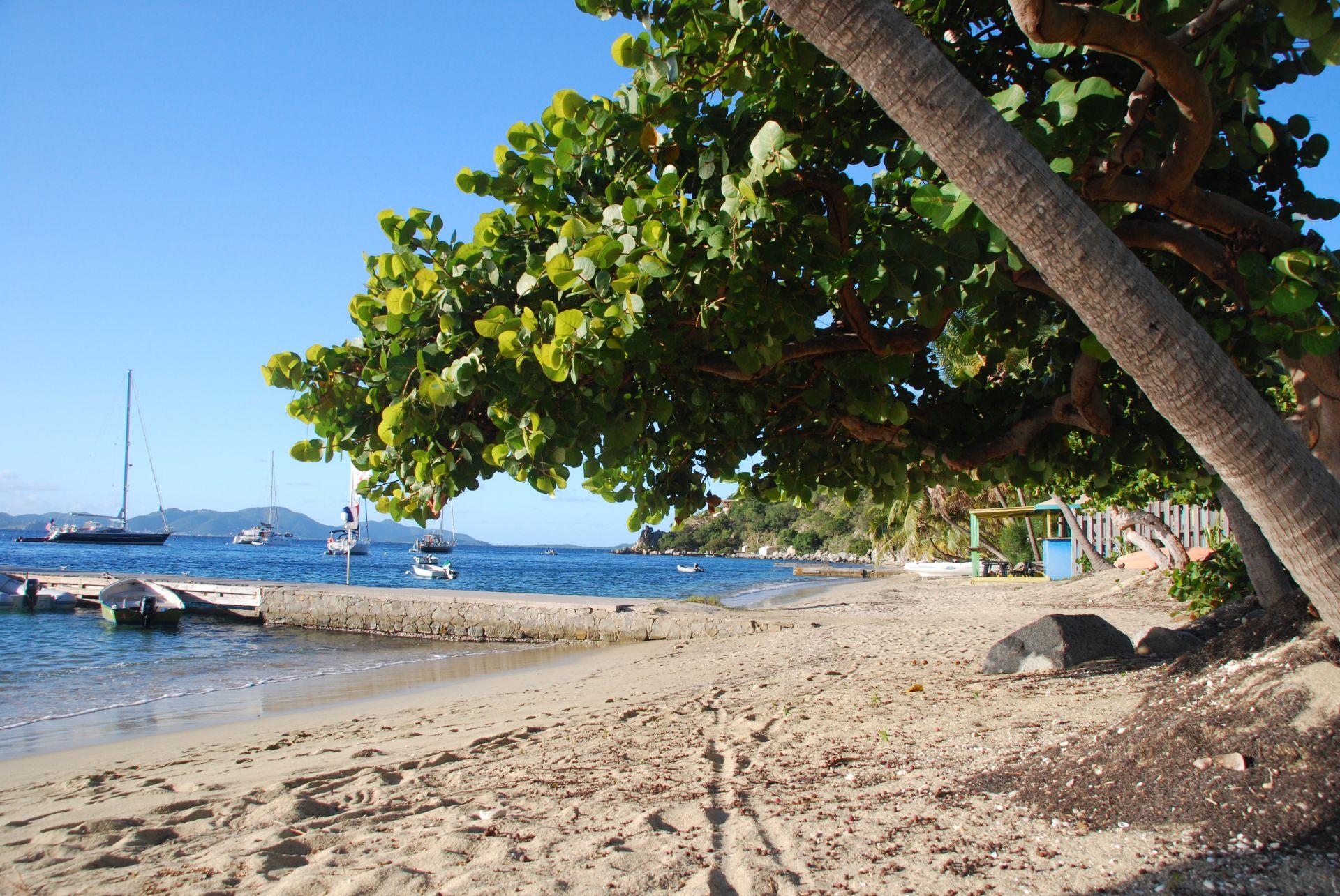 Cooper Island - Britische Jungferninseln
