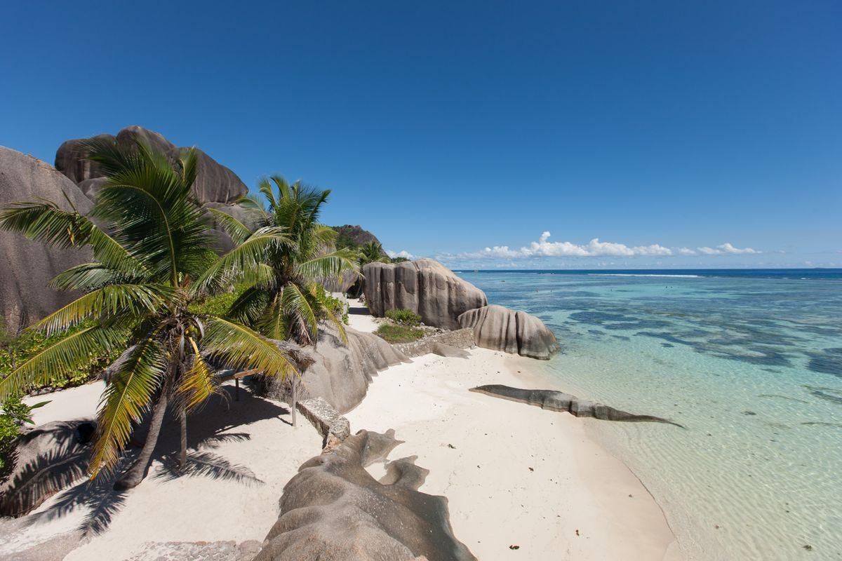 Seychellen Urlaub Die 10 Schonsten Strande Der Seychellen
