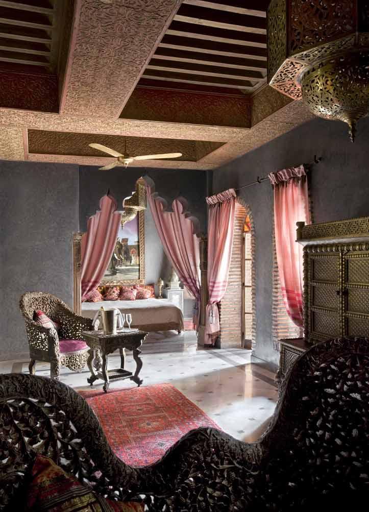 Hotel-La-Sultana-Marrakesch-Suite