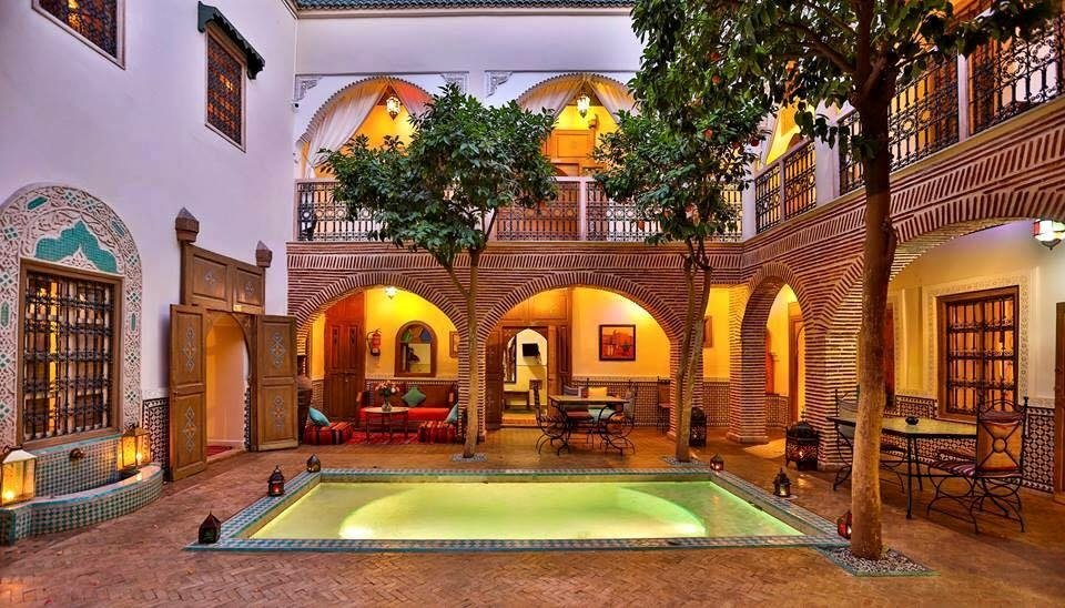 marokko marrakesch tipps check out marokko marrakesch tipps cntravel. Black Bedroom Furniture Sets. Home Design Ideas