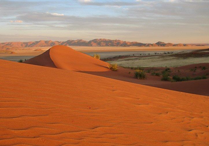 Namibia Highlights Namib Wüste II