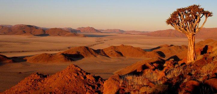 Namibia - Namib Wüste