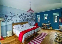 Ein Zimmer des The Delight Swakopmund
