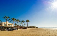 Restaurant Tipps Marbella: Beach House