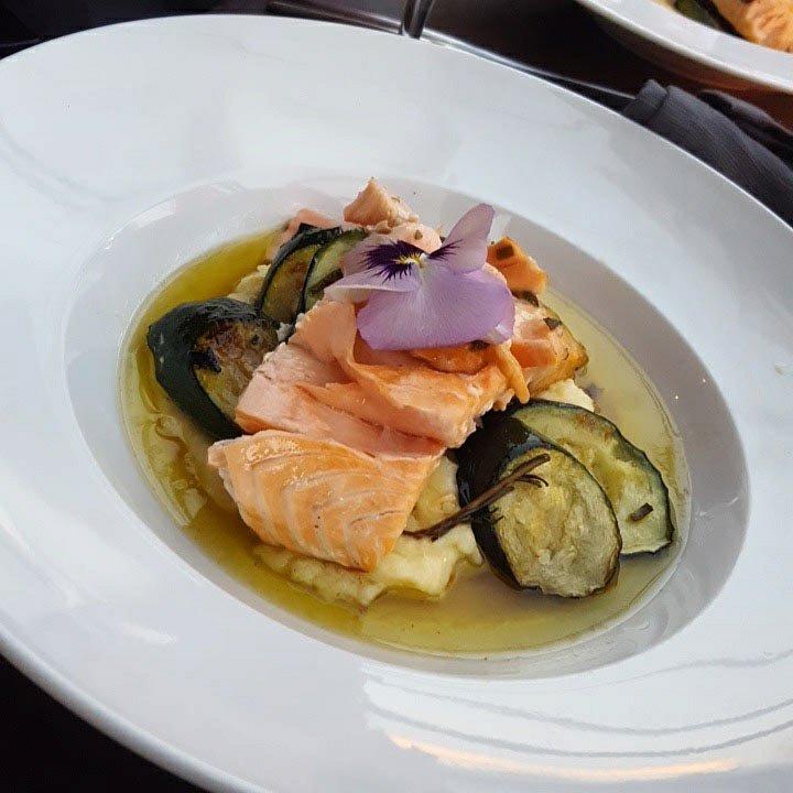 Restaurant Tipps Marbella: Beach House - Gericht 1