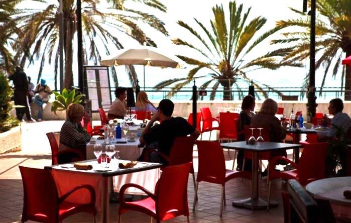 Restaurant Tipps Marbella: Das Garum