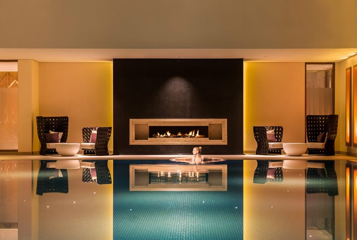 Severins-Sylt-Spa-Pool