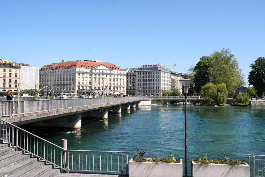 Genf-Tipps-Genf