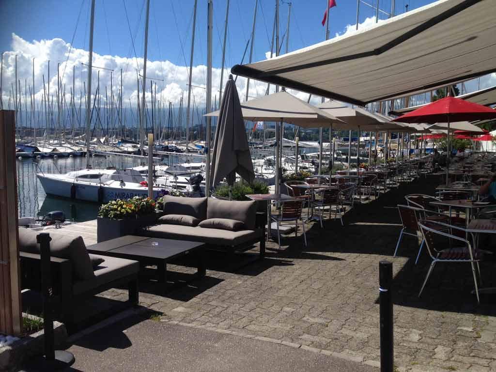 Segelclub Genf