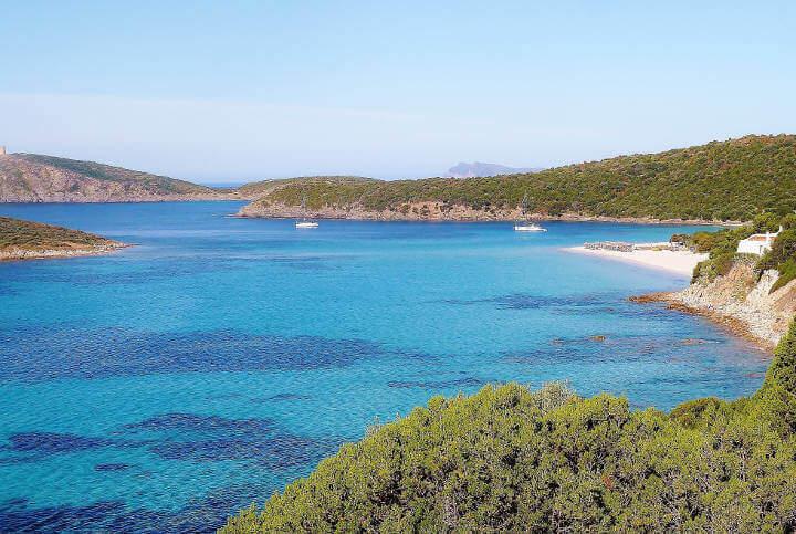 Geheimtipps Sardinien