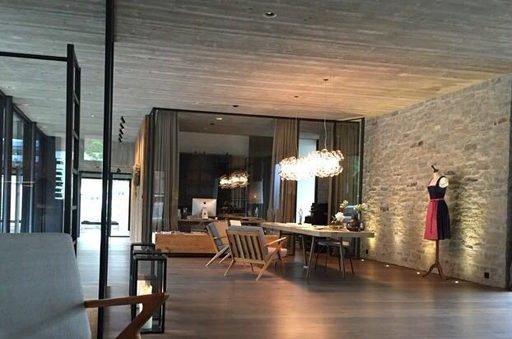 Designhotel salzburger land das wiesergut im reiseblog for Designer hotel salzburg