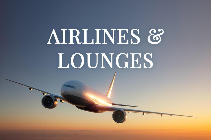 Hier findest du Beiträge rund um das Thema Aviation