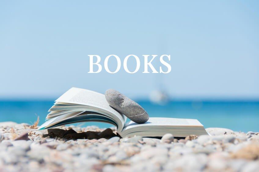 Hier findest du Beiträge rund um das Thema Reiseliteratur