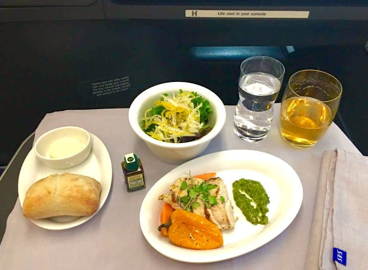 Essen SAS Business Class