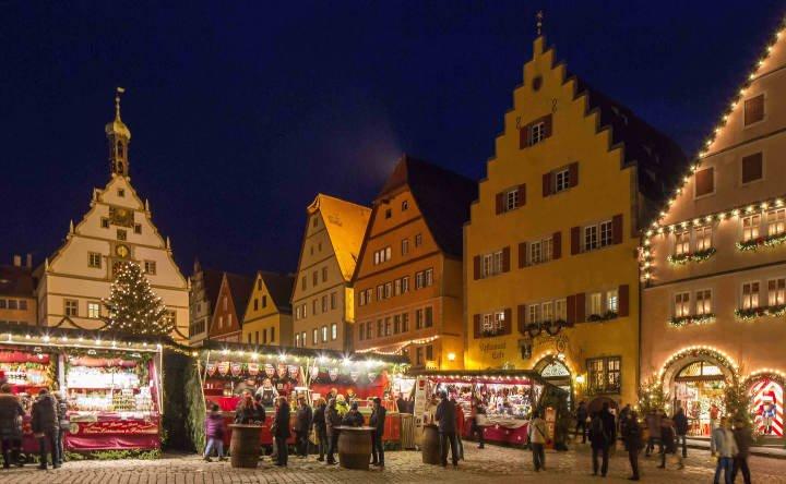 Hotel Pension Rothenburg Ob Der Tauber