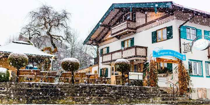 Wirtshaus Tegernsee