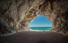 Geheimtipps Sardinien Süden Cala Ganone