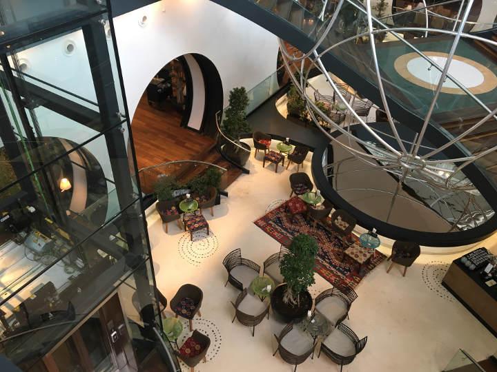 CIP Lounge Istanbul