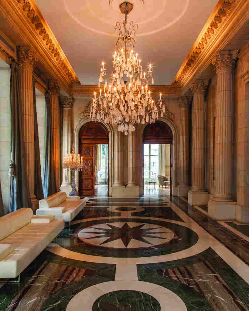 Hotel Park Hyatt Buenos Aires
