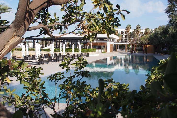 Hotel Almyra Paphos Zypern