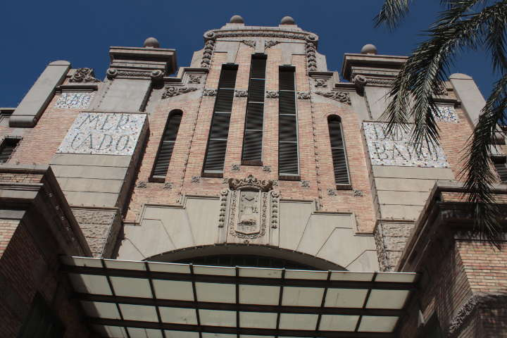 Alicante Reisetipps Mercado Central