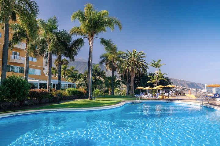 Teneriffa Hotels Die 3 Besten Hotels In Puerto Cruz Brittneys