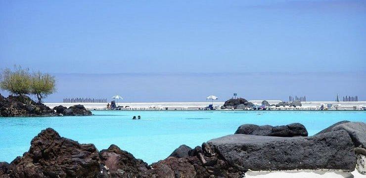 Beste Hotels Puerto de la Cruz
