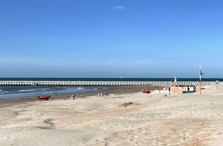 Strand-Nieuwpoort