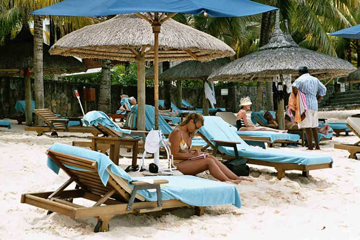 Golf Hotel Mauritius Royal Palm