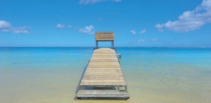 Mauritius Golf Hotel Trou auy Biches
