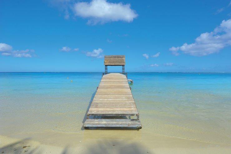Mauritius Golf Hotel Trou aux Biches