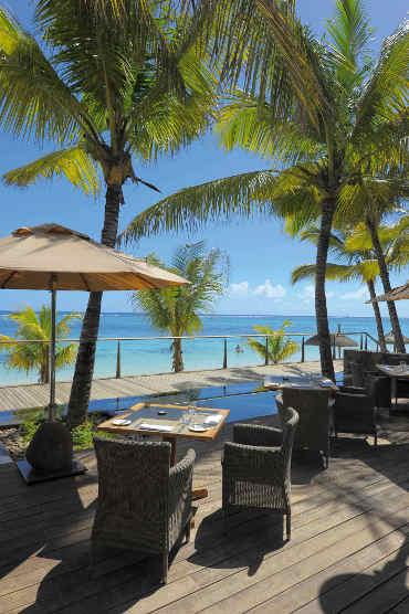 Mauritius Golf Hotels