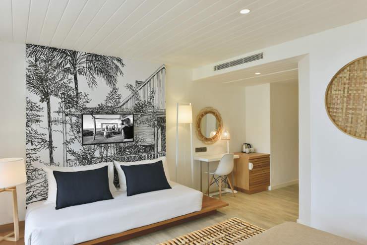 Golf Hotel im Norden von Mauritius 4 Sterne
