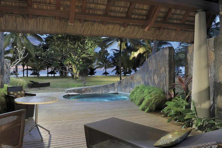 Mauritius Golf Hotel Luxus
